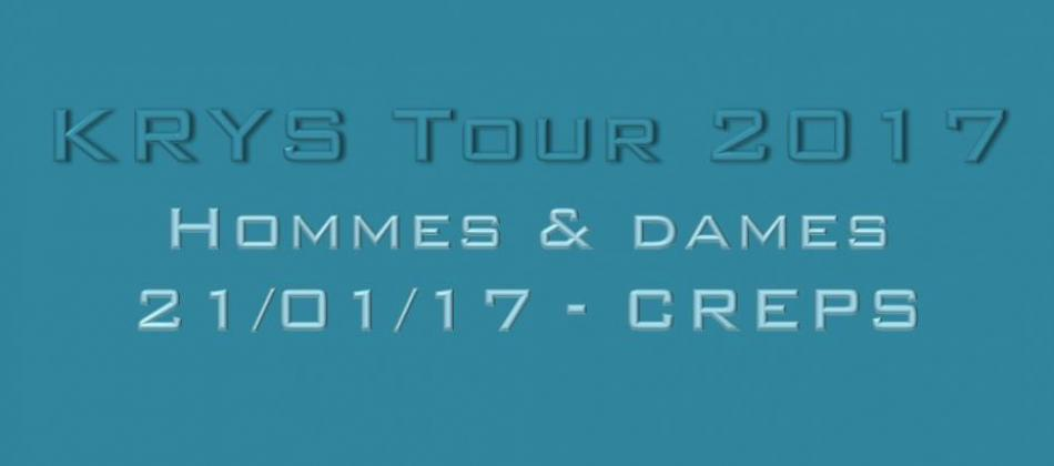 KRYS Tour 2017