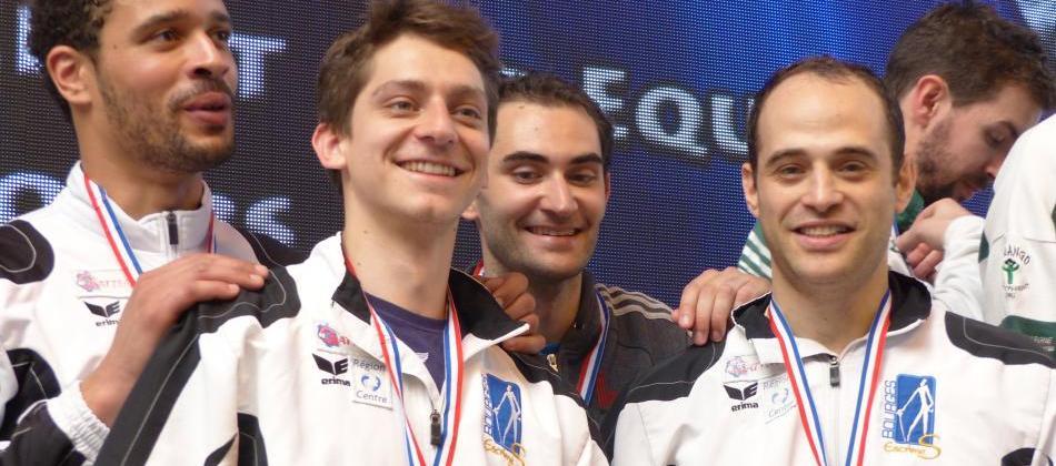Sur la vague des Championnats de France 2015