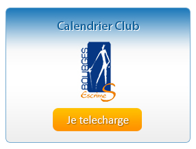 Calendrier club